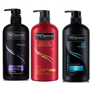 TRESemme Keratin Smooth Shampoo review