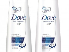 Dove Intense repair shampoo এবং conditioner-রিভিউ