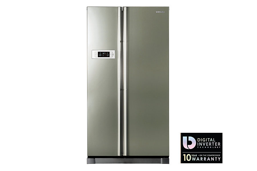 Samsung-refrigerator-RS21HSTPN1-review