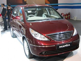 Tata Indigo Manza  Car review