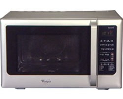 Whirlpool Microwave Magicook 30 Litres Oven review from Transcom