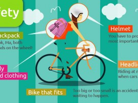 How to choose Women Bike: women bike buying guide