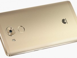 The new Huawei Mate 8 review