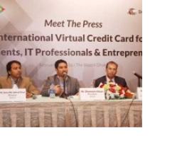 DBBL introduces Virtual Cards for freelancers and app developers and IT professionals