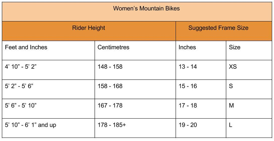 women-mountain-bike-size-guide-product-review-bd