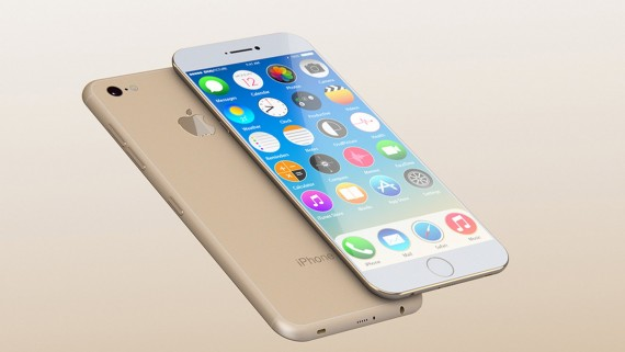 iPhone 7 Release date, price, rumours and iphone 7 specification