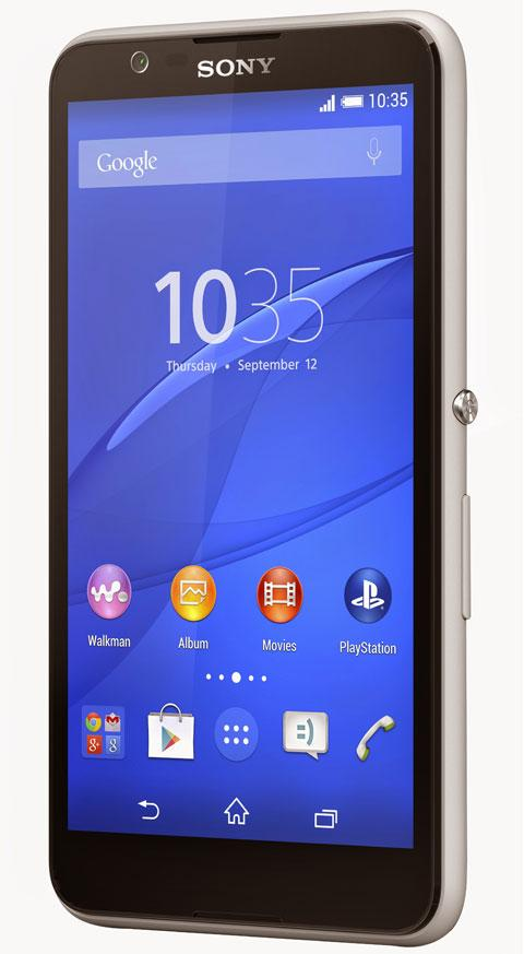 Sony Xperia E4 dual-productreviewbd