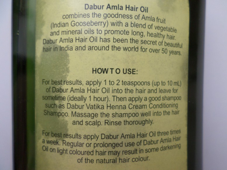 dabur-amla-hair-oil-ingredients