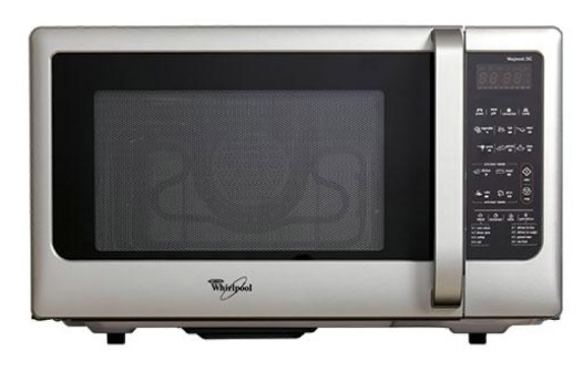 Whirlpool Microwave Magicook 25L Oven