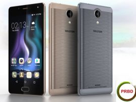 Walton Primo H6 : Walton mobile for everyone