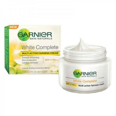 Garnier-White-Complete-Multi-Action-Fairness-Cream-productreviewbd