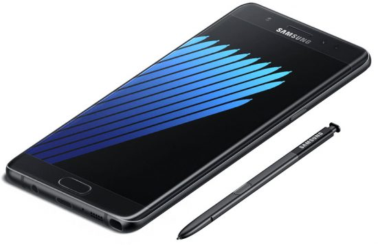 The Galaxy Note 7-productreviewbd