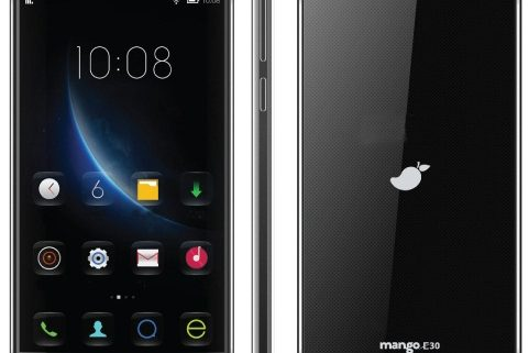 Mango E30 Specifications & mango mobile price in Bangladesh