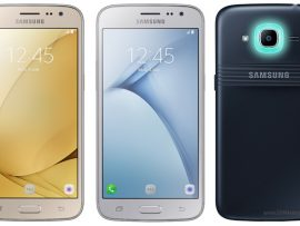 Samsung Galaxy J2 (2016): Release date, specifications, price in bd
