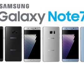 Samsung Galaxy Note 7 Specs, Features, Release Date