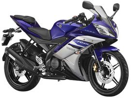 Yamaha launches 6 latest Blue Core Motorbike