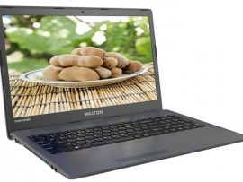 Walton Laptop: Upcoming laptop with co-operation Intel and Microsoft