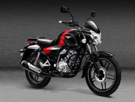 Bajaj new bike V, Bajaj V150 is coming soon.