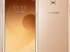 Samsung Galaxy C9 Pro Specification, Price and Release date