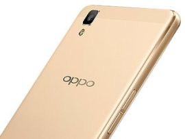 Oppo F1 Mobile Full Specifications & Price in BD