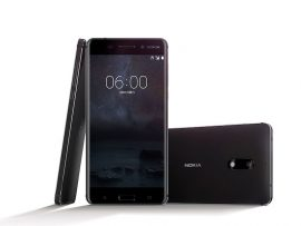 Nokia 6 Android Mobile is back on Chinese Market