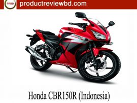 Honda CBR150R Motorcycle Price in Bangladesh (Ed-2016,INDO)