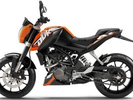 KTM Motorcycle in Bangladesh is coming soon!!