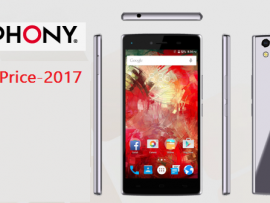 Symphony Mobile Price in Bangladesh 2017 | Product Review BD