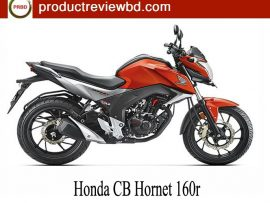 Honda CB Hornet 160R motorcycle Price in Bangladesh 2017
