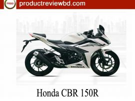 Honda CBR 150R motorcycle Price in Bangladesh 2017