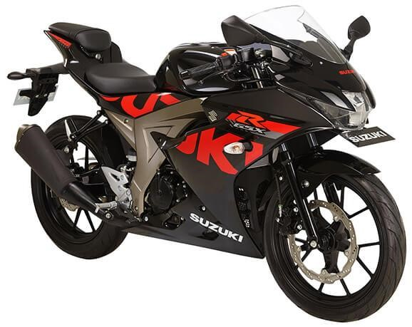 Suzuki GSX-R150 price in Bangladesh