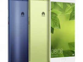 Huawei P10 and P10 plus mobile has come with new excitement