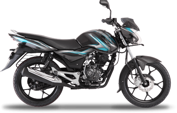 BAJAJ DISCOVER 125 DISC Motorcycle Price in Bangladesh