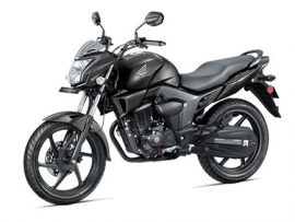 Honda CB TRIGGER SD Motorcycle Price in Bangladesh and Full Specification