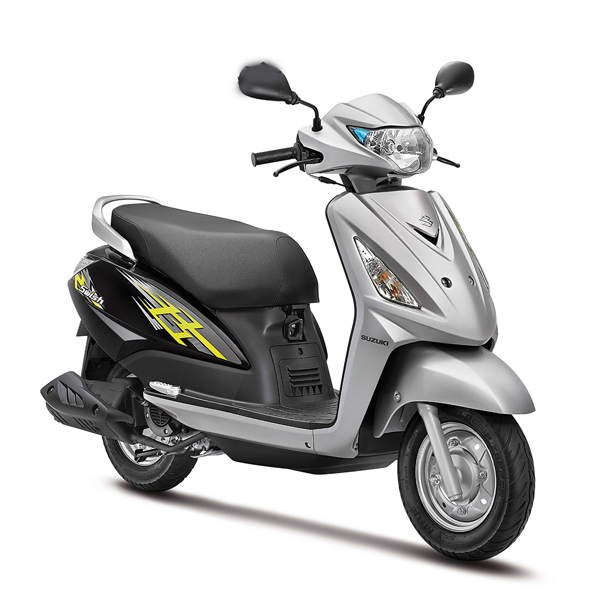 SUZUKI SWISH 125 Motorcycle Price in Bangladesh and Full Specification