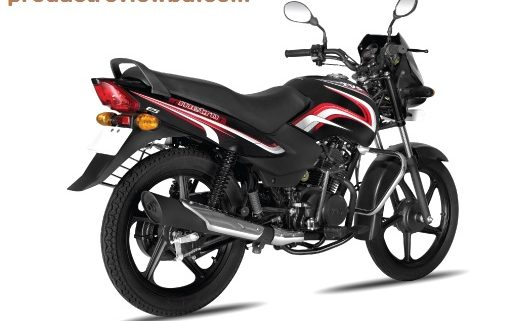 TVS Metro ES Motorcycle Price in Bangladesh and Full Specification
