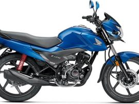 Honda Livo Motorcycle Price in Bangladesh and Full Specification