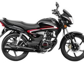 Honda CB Shine Motorcycle Price in Bangladesh and Full Specification