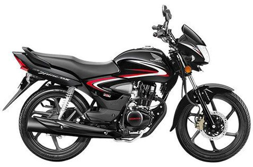 Honda CB Shine Motorcycle Price in Bangladesh 2017