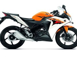 Honda CBR 150R Motorcycle Price in Bangladesh and Full Specification