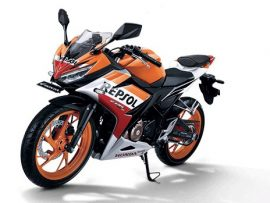 Honda CBR150R REPSOL Motorcycle Price in Bangladesh and Full Specification