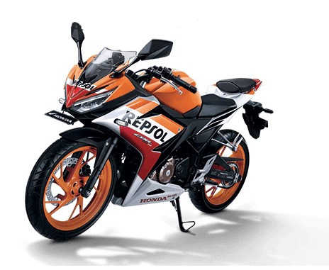 Honda CBR150R REPSOL Motorcycle Price in Bangladesh 2017