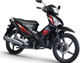 Honda WAVE ALPHA Motorcycle Price in Bangladesh and Full Specification