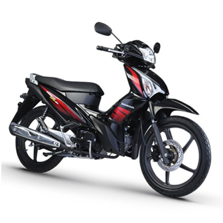 Honda WAVE ALPHA Motorcycle Price in Bangladesh 2017