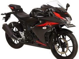 SUZUKI GSX-R 150 Motorcycle Price in Bangladesh and Full Specification