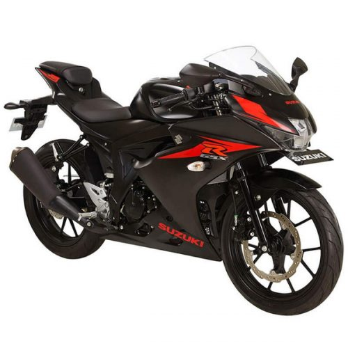Suzuki GSX-R 150 Motorcycle Price in Bangladesh 2017