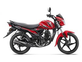 SUZUKI HAYATE Motorcycle Price in Bangladesh and Full Specification