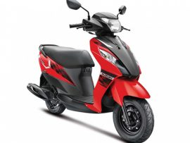 SUZUKI LETS Motorcycle Price in Bangladesh and Full Specification