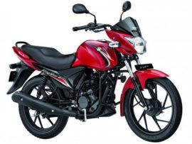 SUZUKI SLINGSHOT PLUS Motorcycle Price in Bangladesh and Full Specification