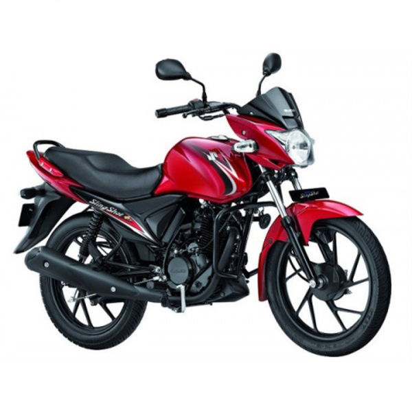 Suzuki Slingshot Plus Motorcycle Price in Bangladesh 2017